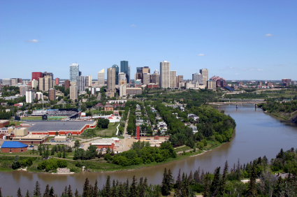 photo of Edmonton, CA-AB