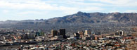 photo of El Paso, TX