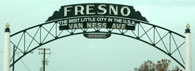 photo of Fresno, CA