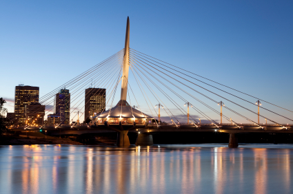 photo of Winnipeg, CA-MB
