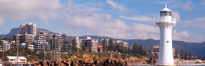 photo of Wollongong, AU-NSW