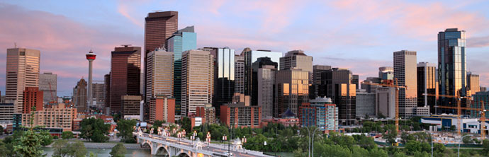photo of Calgary, CA-AB