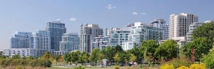 photo of Mississauga, CA-ON